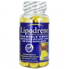 Lipodrene (Hi-Tech Pharmaceuticals), 100 таблеток