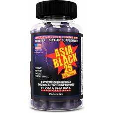 Asia Black (Cloma Pharma)