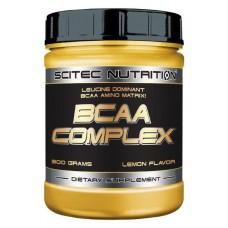 Scitec Nutrition BCAA Complex (300 г)