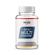 GeneticLab Nutrition Daily Multivitamine (60 таблеток)