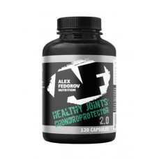 Healthy Joints (Alex Fedorov Nutrition), 120 капсул