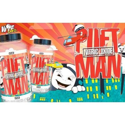 Puft Man