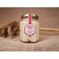 Мёд с кедровыми (BelloHoney), орехами, 200 грамм
