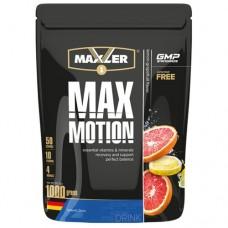 Max Motion (Maxler), 1000 г