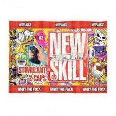 New Skill Game Booster (WTF Labz), пробник, 2 капсулы, 1 порция