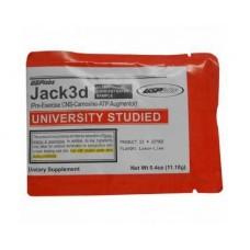 Jack3d (USPLabs), пробник 11.1 грамм
