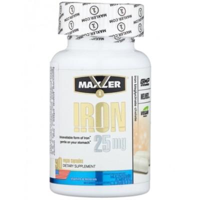 Iron (Maxler)