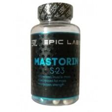 Mastorin 20 мг (Epic Labs), 90 капсул