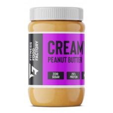 Арахисовая паста Creamy (Fitness Food Factory), 800 грамм