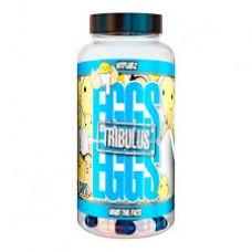 EGGS-EGGS (Трибулус 40%) (WTF Labz), 120 капсул
