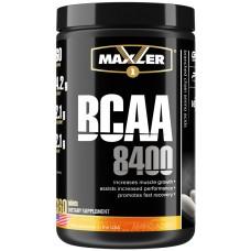 BCAA 8400 (Maxler), 180 капсул, 30 порций