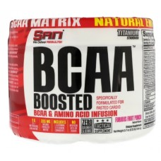 BCAA Boosted Furious (SAN) , 417,6 г
