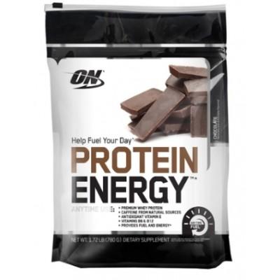 Protein ENERGY