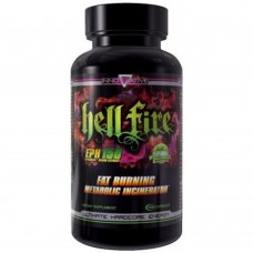 Hell Fire (Innovative Labs), 90 капсул