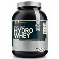 Platinum HydroWhey (Optimum Nutrition), 1590 грамм