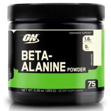 Beta-Alanine Powder (Optimum Nutrition), 263 грамма