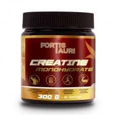 Creatine (FortisTauri), 300 грамм