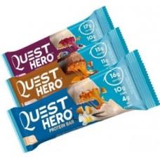 Quest Hero Bar (Quest Nutrition), 60 грамм