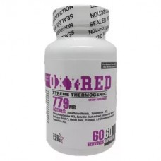 Oxy Red (Red Labs), 60 капсул, 60 порций