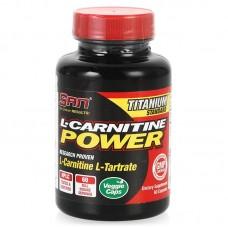 L-Carnitine Power (SAN) , 60 капсул
