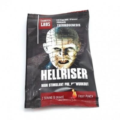 Hellriser
