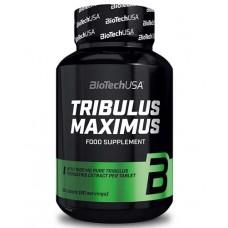 Tribulus Maximus 1500 mg, Biotech, 78% saponins, 90 таблеток