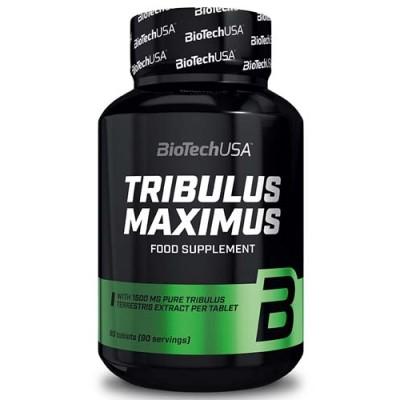 Tribulus Maximus 1500 mg