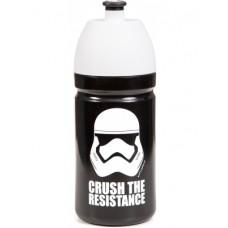 Бутылка спортивная Star Wars (Iron True) Crush The Resistance