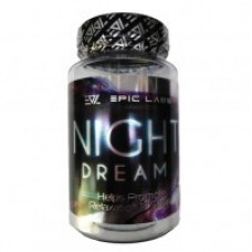 Night Dream (Epic Labs), 60 таблеток, 30 порций