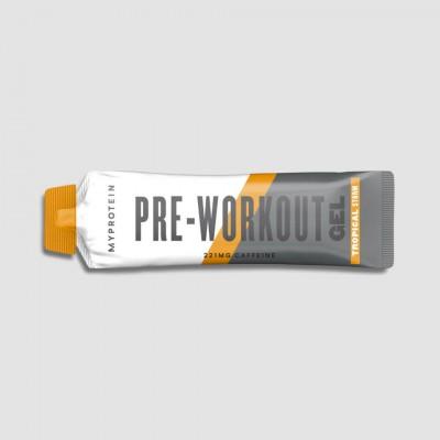 Pre - Workout
