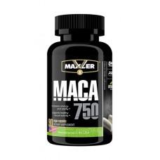 Maca 750 (Maxler), 90 капсул