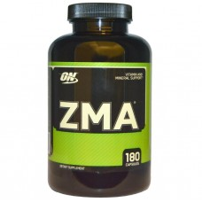 ZMA (Optimum Nutrition), 180 капсул
