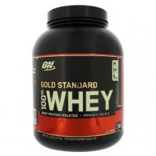 100% Whey Gold Standard (Optimum Nutrition), 2273 грамм