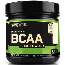BCAA Powder 5000 (Optimum Nutrition), 336 грамм