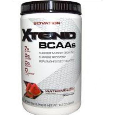 Xtend BCAA 416