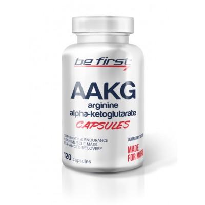 AAKG capsules