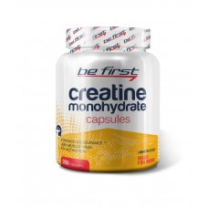 Creatine Monohydrate Capsules (Be First), 350 капсул