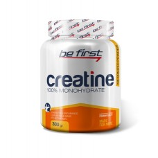 BE FIRST, CREATINE POWDER, 300 Г,