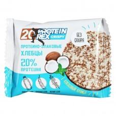 Протеино-Злаковое печенье (ProteinRex), 55 грамм