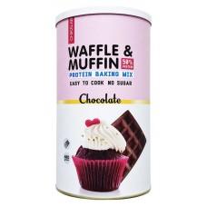 Кексы Waffle&Muffin (Chikalab) ,480 грамм