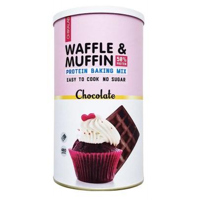 Кексы Waffle&Muffin