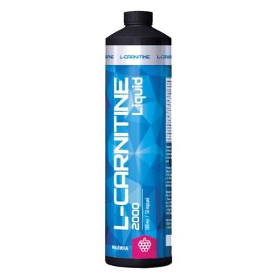 L-Carnitine Liquid 2000