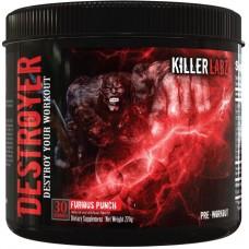 Destroyer (Killer Labz), 300  грамм