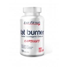 Be First термогеник Fat Burner, 120 шт, нейтральный