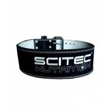 Пояс Super Power Lifter, Scitec Nutrition, размер XL