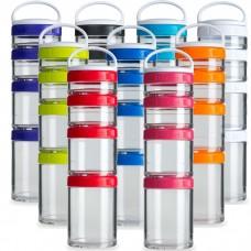 GoStak Starter (Blender bottle), 4 контейнера