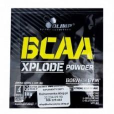 BCAA Xplode (OLIMP Sport Nutrition), 10 гр