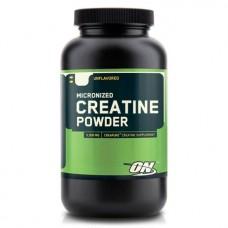 Creatine Powder (Optimum Nutrition), 600 грамм, 120 порций