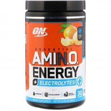 Amino Energy + Electrolytes (Optimum Nutrition), 285 грамм