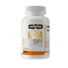 BCAA caps 2:1:1 (Maxler) , 180  капсул, 30 порций